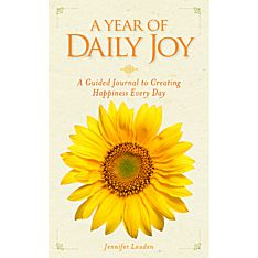 A Year of Daily Joy, 2014