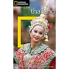 Thailand, 4th Edition, 2015