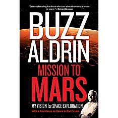 Science Books on Mars