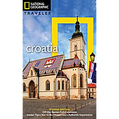 Croatia, 2nd Edition, 2015