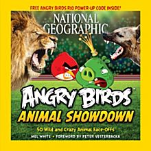 Angry Birds Animal Showdown, 2014