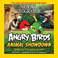 Angry Birds Animals