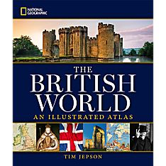 National Geographic The British World