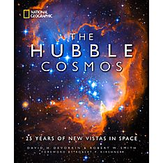 The Hubble Cosmos, 2015