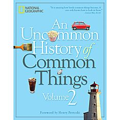 An Uncommon History of Common Things 2, 2015