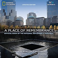A Place of Remembrance, Updated Edition