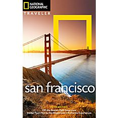 San Francisco, 5th Edition
