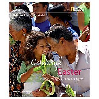 Celebrate Easter - Hardcover