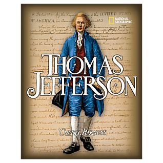 Thomas Jefferson - Softcover