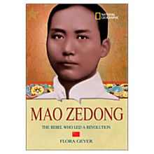 Mao Zedong: The Rebel Who Led a Revolution