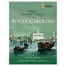 South Carolina 1540-1776