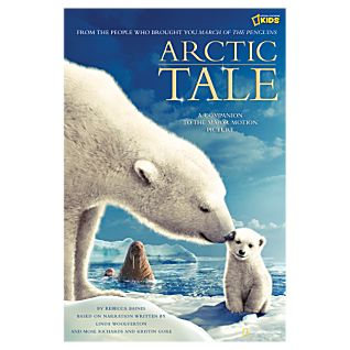 View Arctic Tale Children's Book image