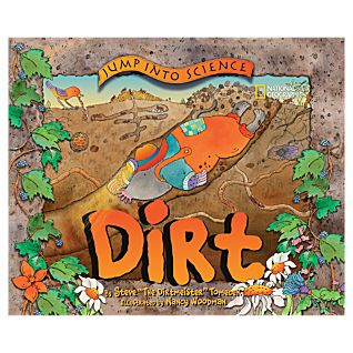 View Dirt - Softcover image