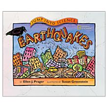 Earthquake - Softcover, 2007