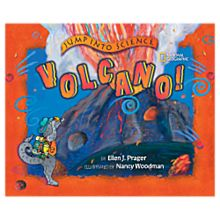 Kids Book About Volcanoes