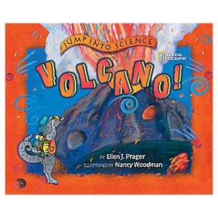 View Volcano - Softcover image