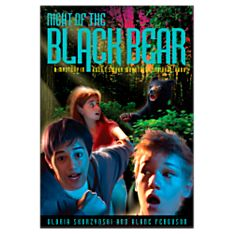 Mysteries in Our National Parks: Night of the Black Bear, 2007