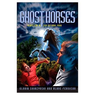 View Mysteries In Our National Parks: Ghost Horses image