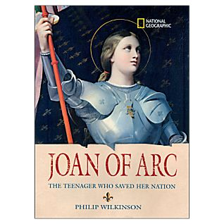 View Joan of Arc - Hardcover image