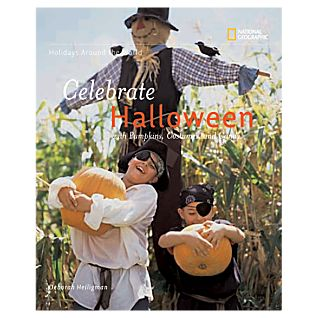 View Celebrate Halloween - Hardcover image