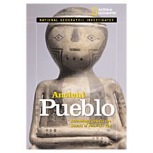 Ancient Pueblo, Ages 10 and Up