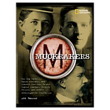Muckrakers, Ages 10 and Up