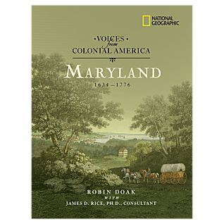 View Maryland 1634-1776 image