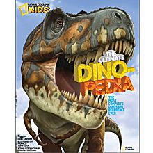 The Ultimate Dinopedia