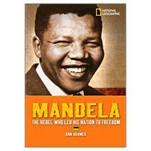 Nelson Mandela - Softcover