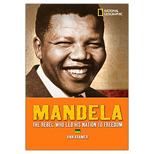 View Nelson Mandela - Softcover image