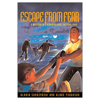 Mysteries in our National Parks: Escape From Fear