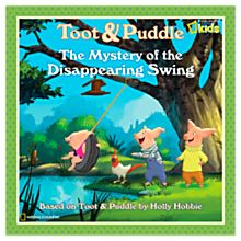 Toot & Puddle: The Mystery of The Disappearing Swing, 2008