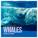 Face to Face with Whales - Hardcover