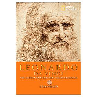 Leonardo da Vinci - Softcover