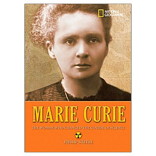Marie Curie - Softcover