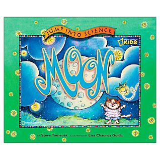 Moon - Softcover
