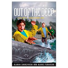 Mysteries in Our National Parks: Out of the Deep