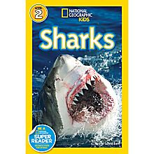 Readers: Sharks!, 2008