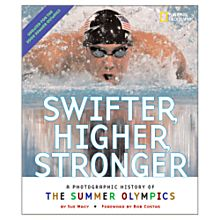 Swifter, Higher, Stronger - Updated Edition