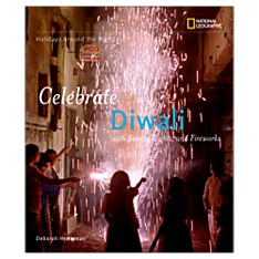 Celebrate Diwali - Softcover