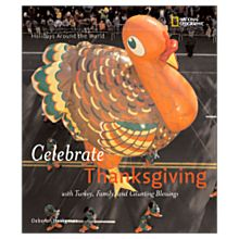 Celebrate Thanksgiving - Softcover