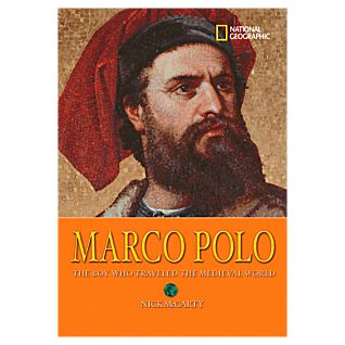 Marco Polo - Softcover