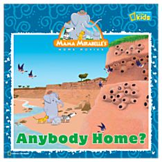 Home Animals for Kids