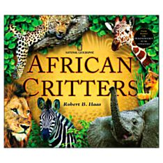 African Books About the Animals