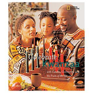 Celebrate Kwanzaa - Hardcover