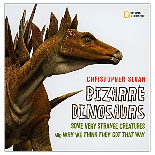 View Bizarre Dinosaurs image