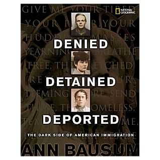 View Denied, Detained, Deported image