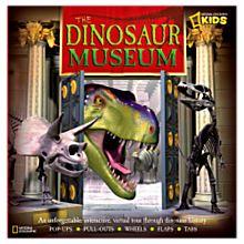 The Dinosaur Museum, 2008