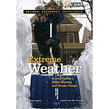 Extreme Weather - Hardcover