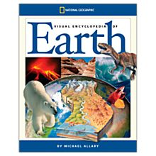 Visual Encyclopedia of Earth, Ages 10 and Up